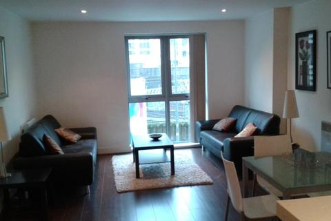 1 bedroom apartment to rent - The Orion Building, Navigation Street