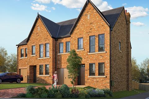 4 bedroom detached house for sale - Plot 137, The Balmoral at Earlsbrook, 10 Mara Drive, Delamere CW8