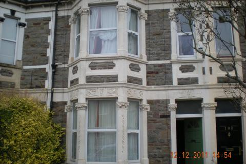 7 bedroom terraced house to rent - Ashley Down Rd, Horfield, Bristol BS7