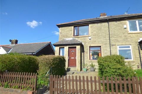 2 bedroom semi-detached house for sale - Gladstone Street, Bacup, Lancashire, OL13
