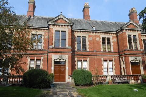 Studio to rent - Hotwell Rd, Hotwells, Bristol BS8