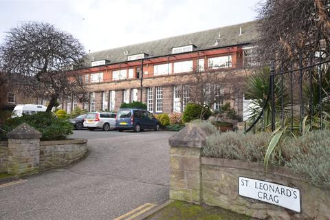 3 bedroom flat for sale - St Leonards Crag, Edinburgh, Midlothian, EH8