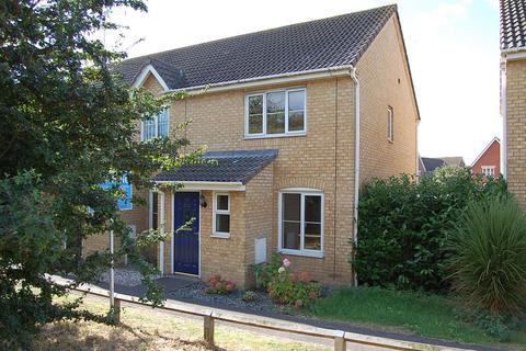 2 bedroom semi-detached house to rent - Quinton Road, Sittingbourne, Kent, ME10