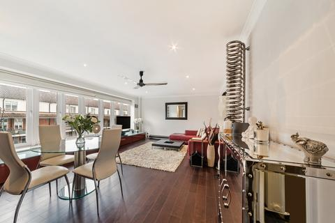2 bedroom apartment to rent - New Caledonian Wharf, Canada Water, London SE16