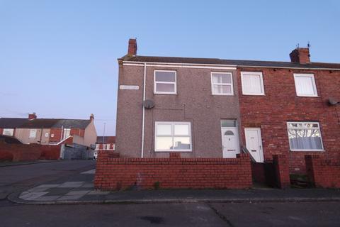 2 bedroom terraced house for sale - Castle Terrace, Ashington, Northumberland, NE63 9JQ