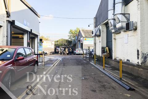 Industrial unit for sale - Willoughby Lane, Tottenham