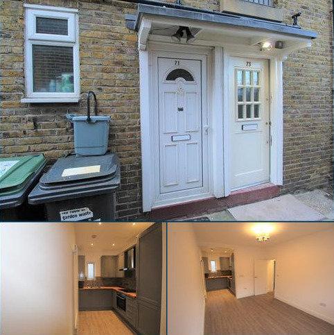 2 bedroom flat to rent - Otterden Street, Catford SE6