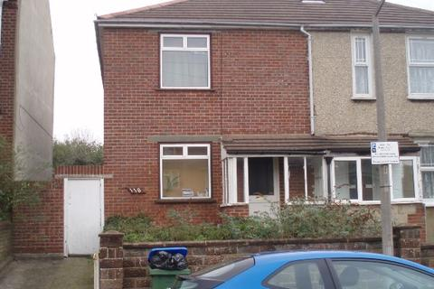5 bedroom house to rent - Broadlands Road, Portswood, Southampton, SO17