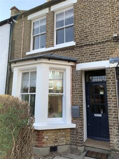 3 bedroom terraced house to rent - Saville Road, Chiswick, London