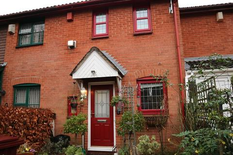 2 bedroom terraced house for sale - Rainbow Drive, Halewood, Liverpool, Merseyside. L26 7AG