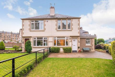 3 bedroom semi-detached house for sale - 45 Temple Park Crescent, Edinburgh, EH11 1JA