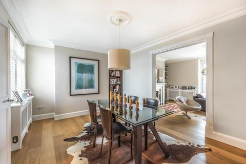 3 bedroom flat for sale - Cholmley Gardens, West Hampstead