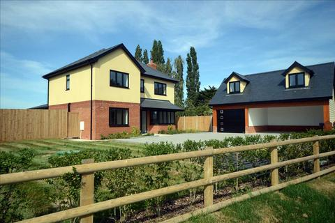 5 bedroom detached house for sale - 'Riceen',  Woodhall Hill, Chignal Smealey, Chelmsford