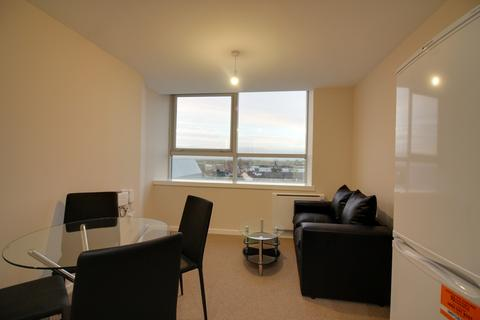 1 bedroom apartment for sale - Roberts House, 80 Manchester Road, Altrincham, Cheshire, WA14