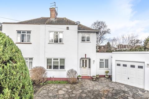 3 bedroom semi-detached house for sale - Meadowcourt Road Blackheath SE3
