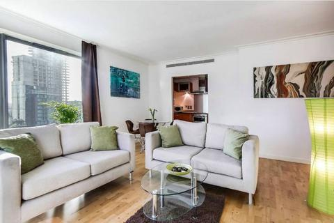 2 bedroom apartment to rent - Discovery Dock East, 3 South Quay, Canary Wharf E14