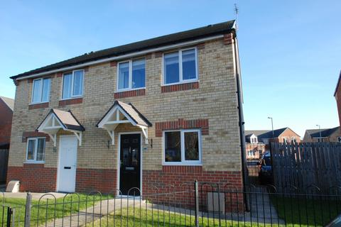 3 bedroom semi-detached house for sale - Gerald Street, South Shields