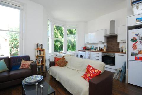 1 bedroom apartment to rent - Ossian Road London N4