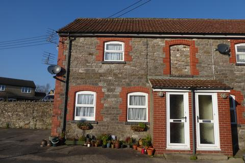 1 bedroom end of terrace house to rent - The Old Co op Cottages, Coleford BA3