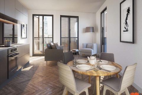 1 bedroom apartment for sale - Aspen Woolf Arthurs Fold, Manor Road LS11