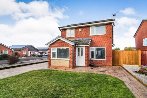 4 bedroom detached house for sale -  Ramsey Close,  Lytham St. Annes, FY8