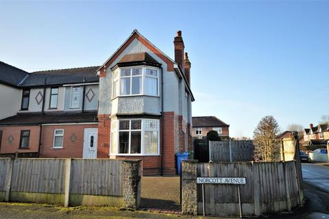 3 bedroom semi-detached house for sale - Norcott Avenue, Stockton Heath, Warrington