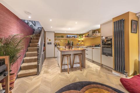 4 bedroom terraced house for sale - Tyrwhitt Road, Brockley