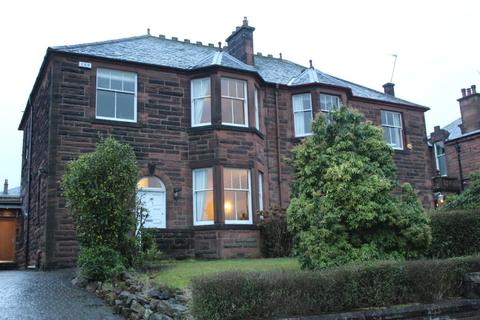 4 bedroom semi-detached house to rent - Rowan Road, Dumbreck, Glasgow, G41 5BZ