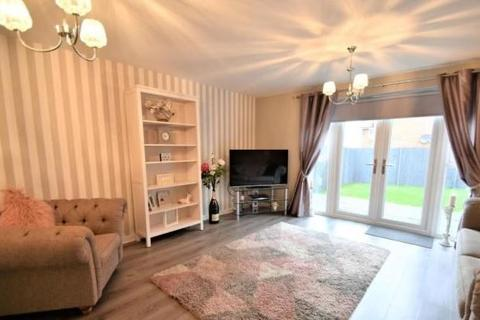 3 bedroom semi-detached house for sale - Lotherton Drive, Spennymoor, DL16