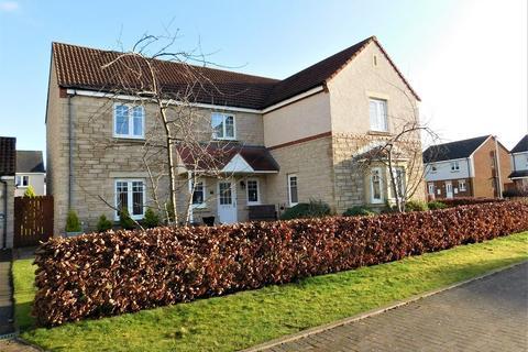 5 bedroom detached house for sale - Pinkerton Crescent, Dunfermline
