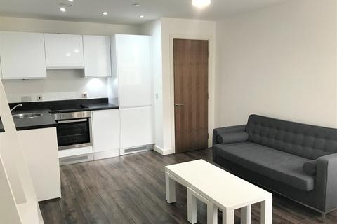 1 bedroom apartment for sale - 7 The Strand, Liverpool City Centre, L2