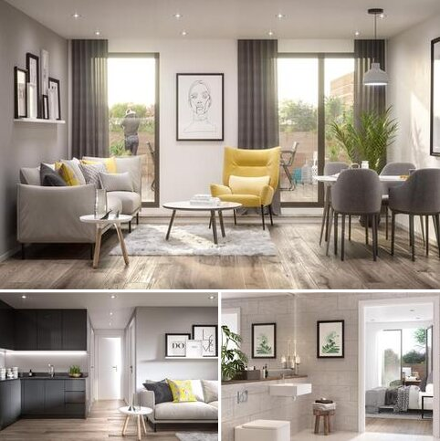 2 bedroom apartment for sale - Aspen Woolf Springwell Gardens, Whitehall Road LS12