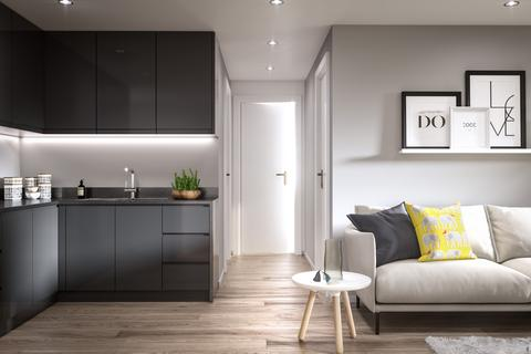 1 bedroom apartment for sale - Aspen Woolf Springwell Gardens, Whitehall Road LS12