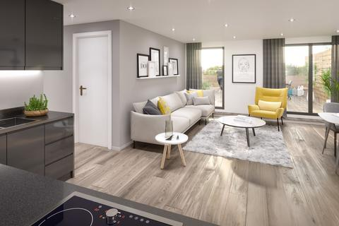 3 bedroom apartment for sale - , at Springwell Gardens, Whitehall Road LS12