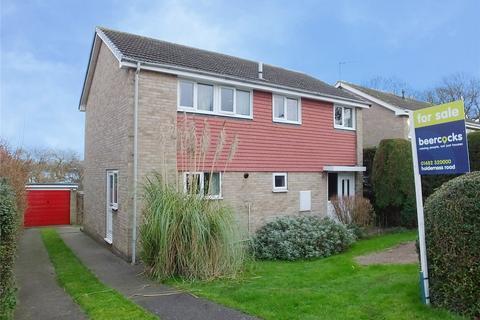 4 bedroom detached house for sale - Barra Close, Hull, HU8