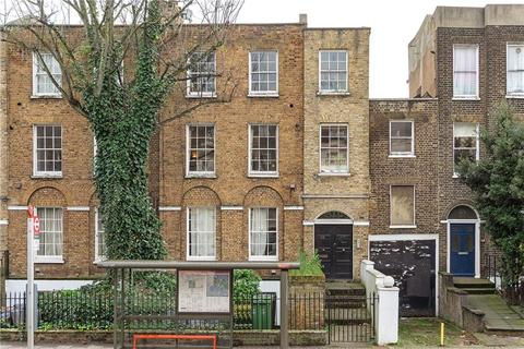 1 bedroom flat for sale - Chisholm House, 33 Clapham Road, Oval, London, SW9