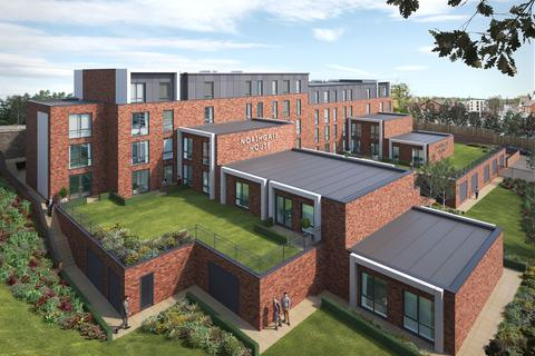 2 bedroom apartment for sale - Aspen Woolf Northgate House, Stonegate Road LS6