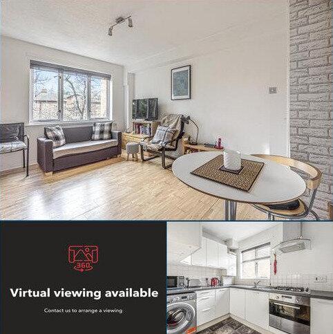 Studio for sale - Walerand Road Lewisham SE13