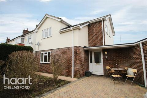 3 bedroom detached house to rent - Widford Road, Chelmsford