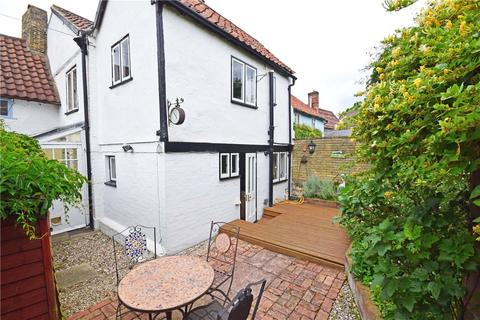 3 bedroom terraced house for sale - High Street, Sawston, Cambridge, CB22