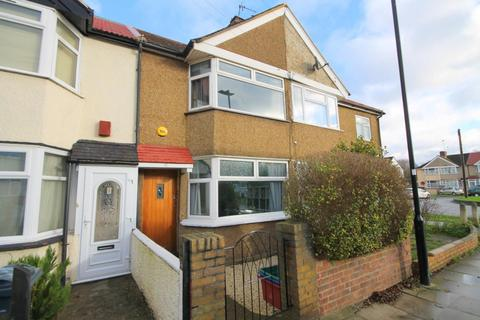2 bedroom terraced house for sale - Saxon Avenue, Feltham, TW13