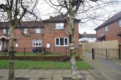 3 bedroom semi-detached house for sale - Newholme Estate, Station Town, Wingate, Durham, TS28
