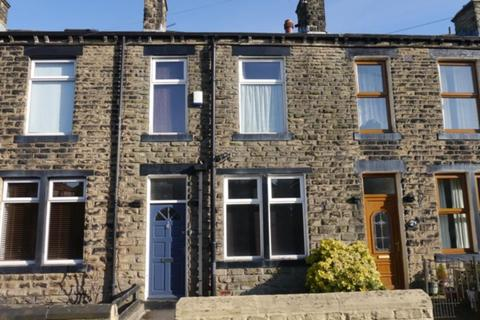 2 bedroom terraced house to rent - The Lanes, Pudsey, LS28 7AQ