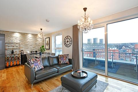2 bedroom apartment for sale - Tate House New York Road Leeds West Yorkshire