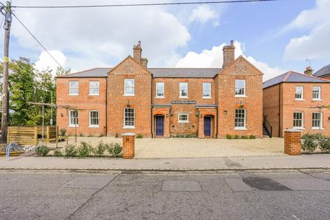 2 bedroom apartment for sale - The Old Police Station, Park Street, Hungerford RG17