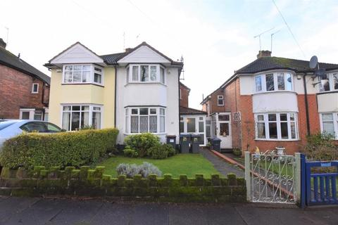 3 bedroom semi-detached house to rent - Durley Dean Road, B29