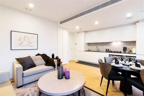 2 bedroom flat to rent - Cubitt House, 235 Blackfriars Road, London, SE1