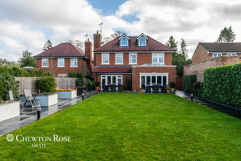 5 bedroom detached house for sale - The Avenue, Ascot