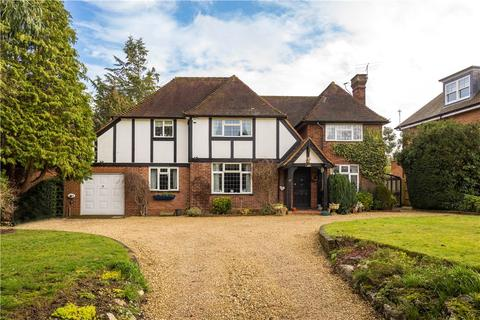4 bedroom detached house for sale - Dropmore Road, Burnham, Buckinghamshire, SL1