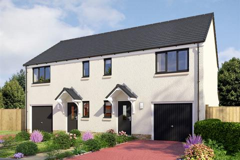 3 bedroom semi-detached house for sale - Plot 58, The Newton at Persimmon @ Dykes of Gray, Nr New Mill of Gray DD2